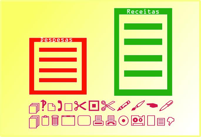 A importância dos fluxos de caixas positivos