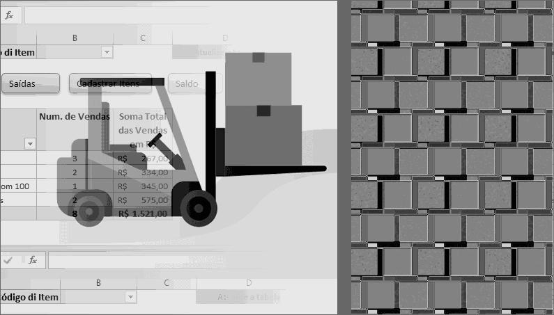 Como gerenciar o estoque com Excel