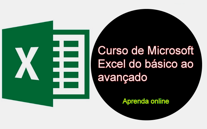 Curso Completo de Microsoft Excel do Básico ao Avançado