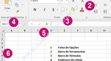 Saiba o que é o Microsoft Excel