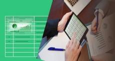 5 modelos de planilhas de Excel mais usados