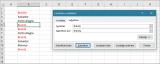 Alterar vários nomes no Excel automaticamente